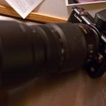 GF2 + 100/300mm