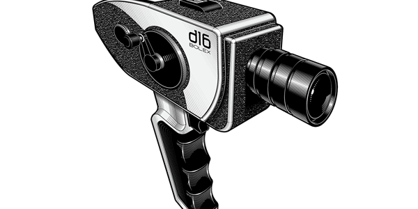 Digital Bolex S16 camera Raw … WTF !?!