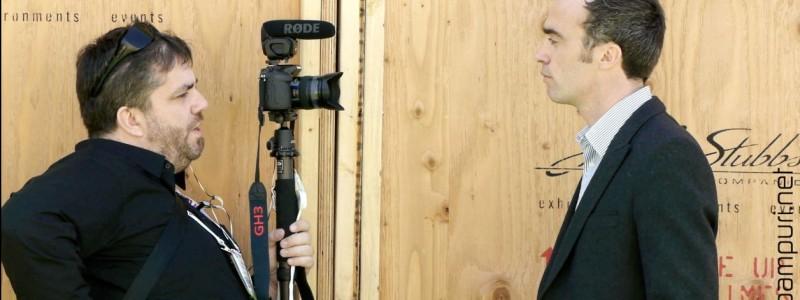 NAB 2013, Fred Rolland de chez ADOBE nous parle de l'évolution de Premiere Pro, After Effects …