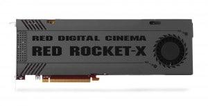 REDRocketX