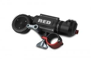 Red Motor
