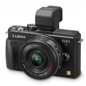 Panasonic-Lumix-GX1