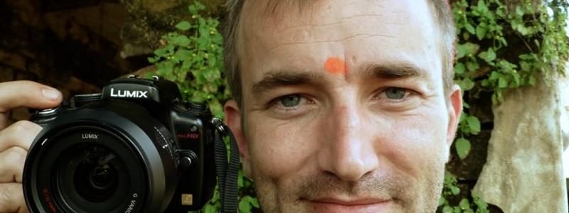 Témoignage, tournage avec les Panasonic GH1 et GH2 en documentaire par Brice Rudelli