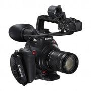 EOS C100 Mark II Canon
